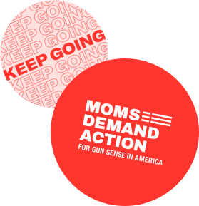 Moms Demand Action Qualified Candidates Logo